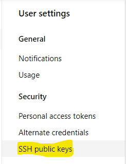 Help, I need multiple accounts and SSH-keys to the same Git